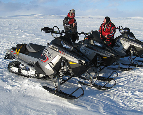 Expedition Nordkap